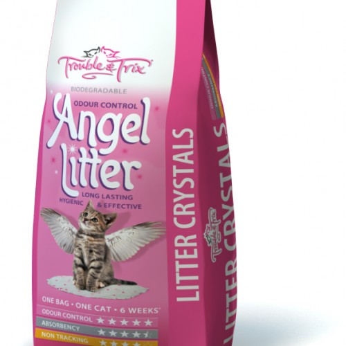 Angel Litter