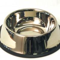 Dish Cat Stainless Steel Non-slip 8oz