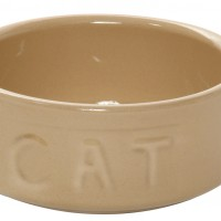 Mason Cash Bowl Cat Cane