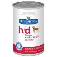 hills canine hd can
