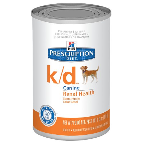 hills canine kd can
