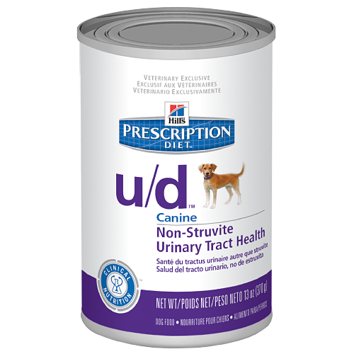 hills canine ud can