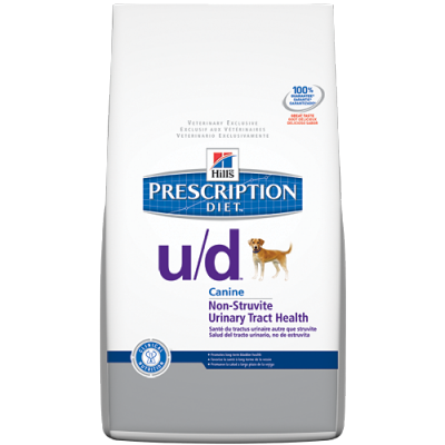 hills canine ud dry