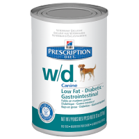 hills canine wd can