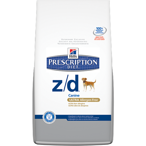 Hills Zd Ultra Dry Dog Food