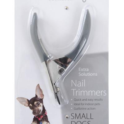 dog cat nail