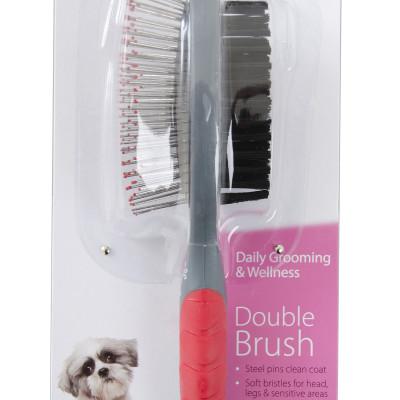 dog cat brush