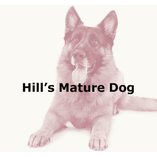 Hill's Mature Dog