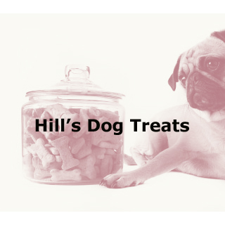 Hill's Dog Treats