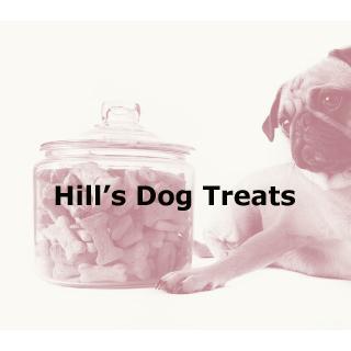 Hill's Dog Treats