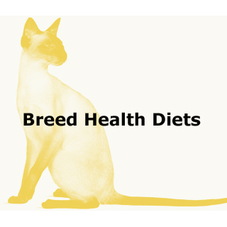 Royal Canin Feline Breed Health