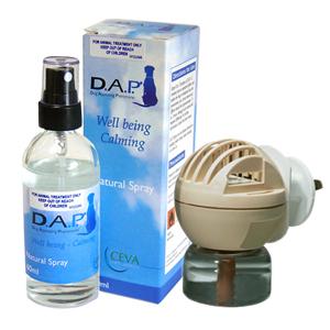 DAP-Range