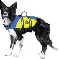Doggy Life Jacket - Neoprene
