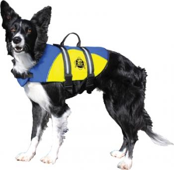 Doggy Life Jacket - Neoprene