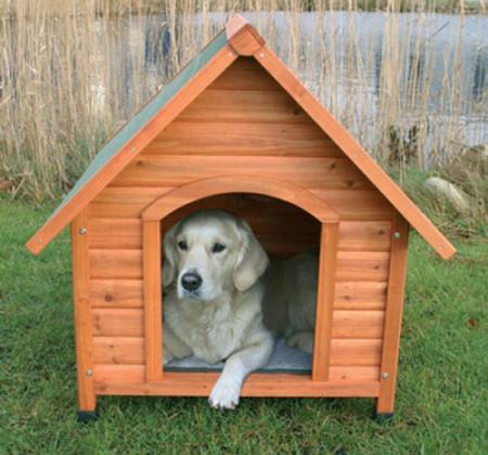 Natura Dog Kennel
