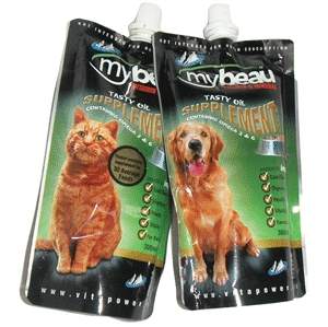 supplement dog cat