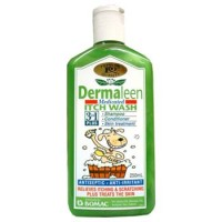 dog wash shampoo