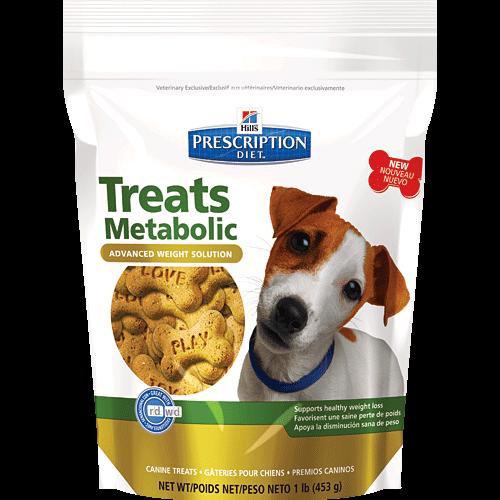 Hill's Canine Metabolic Treats 453g | Newstead Veterinary ...